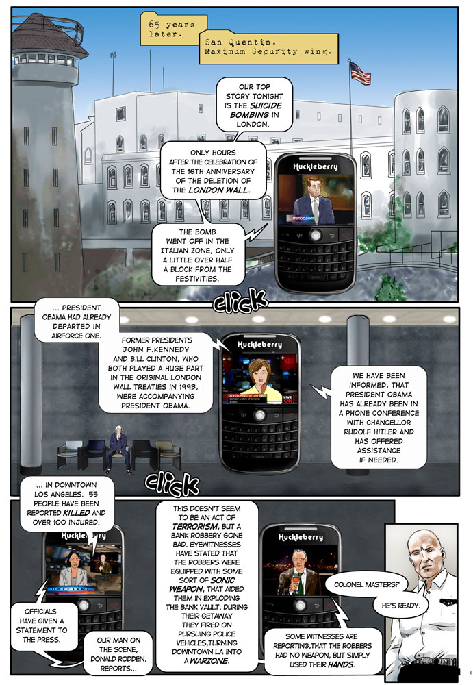 """Heroes inc. """"Specimens"""" – Page 4"""