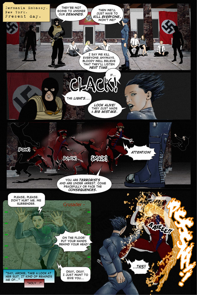 Heroes,inc. Issue 1-B – Page 07